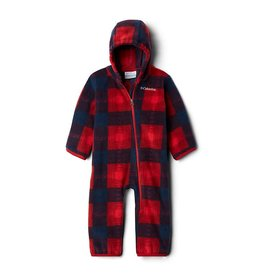 Columbia Columbia Snowtop II Bunting - Mountain Red Plaid