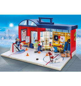 Playmobil NHL Take Along Arena