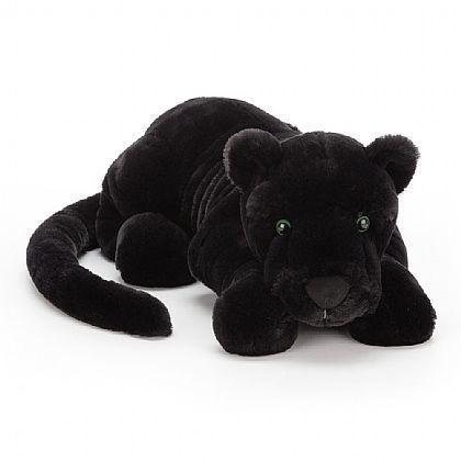 Jellycat Paris Panther Large