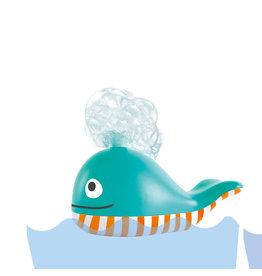Hape Bubble Blowing Whale