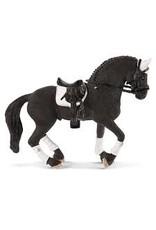 Schleich Frisian Stallion Riding Tournament