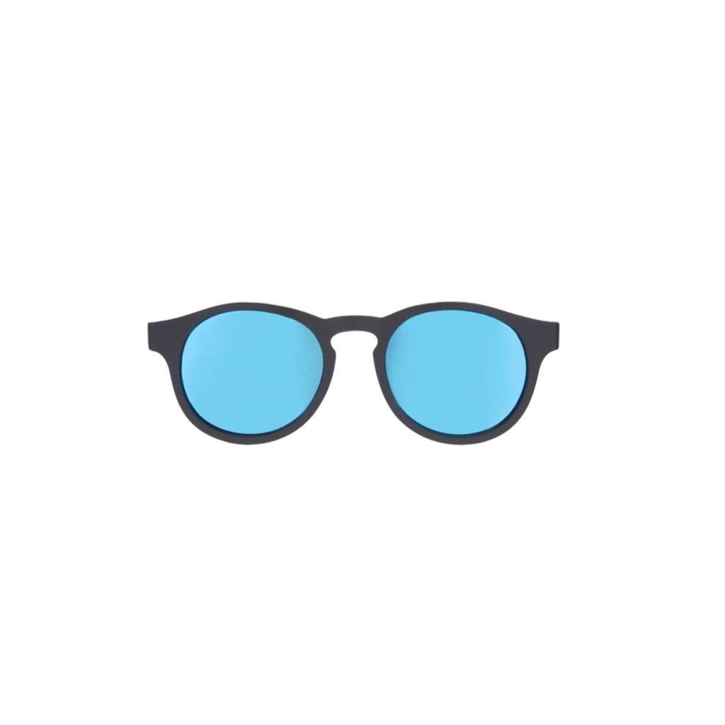 Babiators Blue Series-Agent 6Y- black