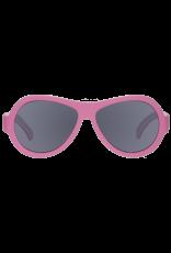 Babiators Original Two-Tone Aviator - Tickled Pink 0-2