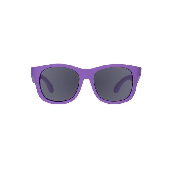 Babiators Limited Edition Navigator - Ultra Violet 3-5