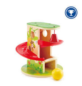 Hape Jungle Press and Slide