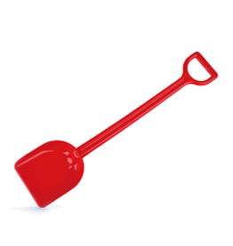 Hape Mighty Shovel - Red