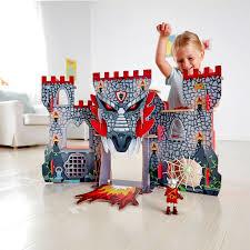Hape Viking Castle