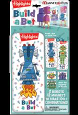Lee Publications Highlights Build A Robert Tin