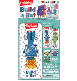 Lee Publications Highlights Build A Robert Tin