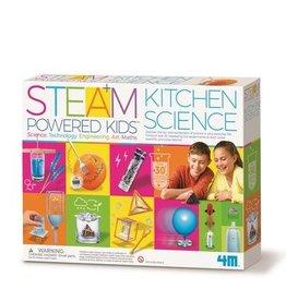 4M Magnet Exploration - Steam Kids