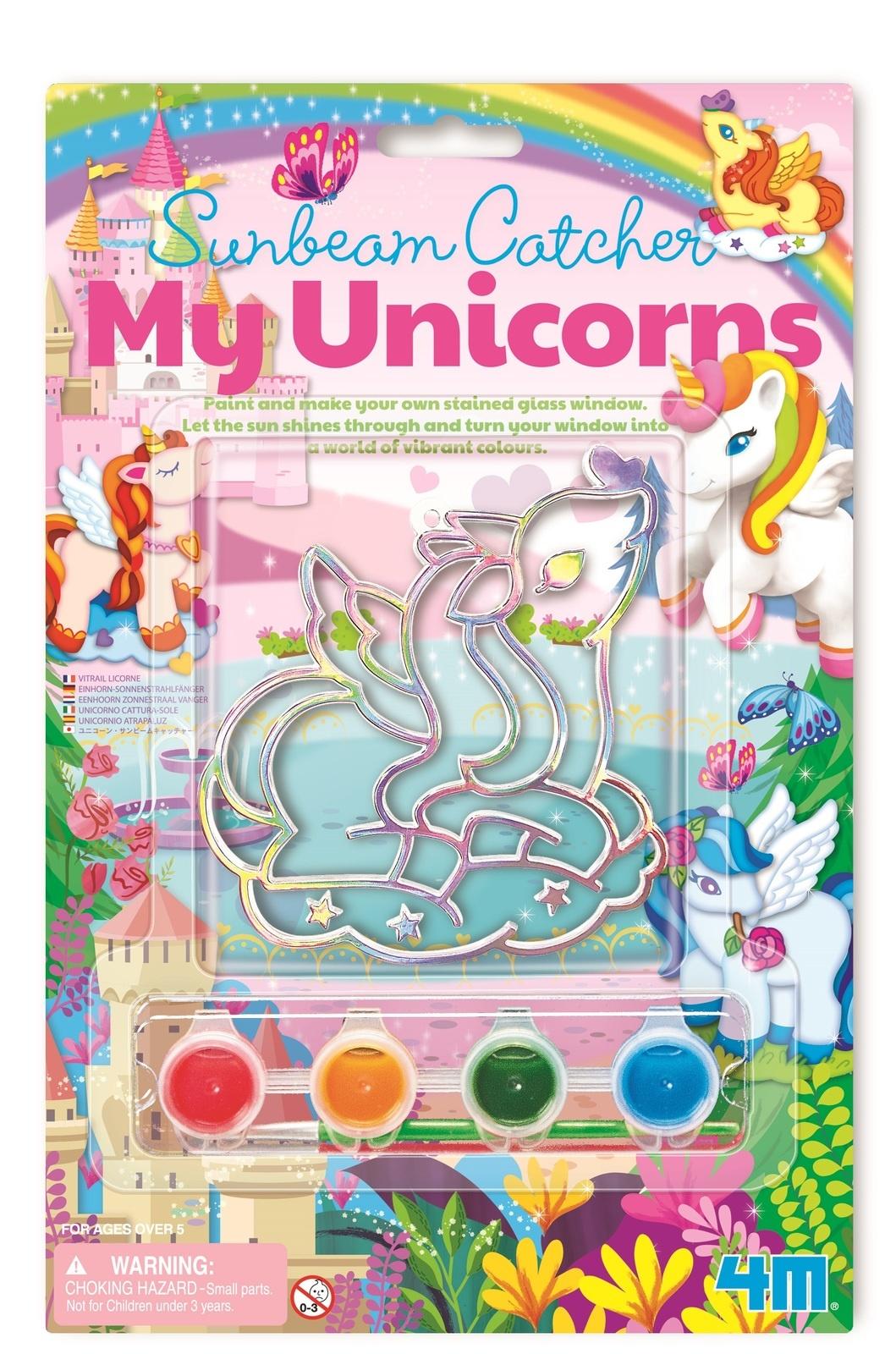 4M My Unicorn Crystalite Catcher