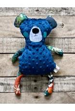 Bear Hug Weighted Animals Bear
