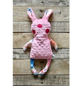 Bear Hug Weighted Animals Bunny
