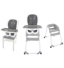 SmartClean Trio Elite 3-in-1 High Chair