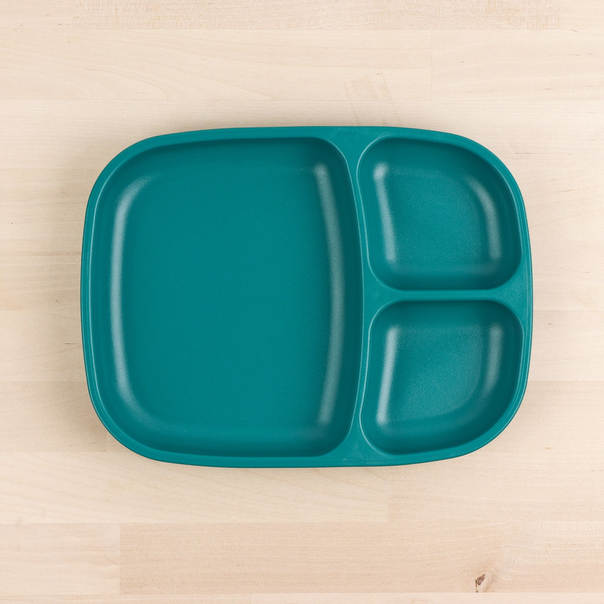 Re-Play Divided Tray - Teal