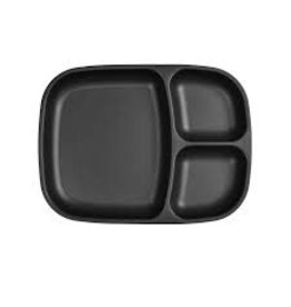 Re-Play Divided Tray - Black