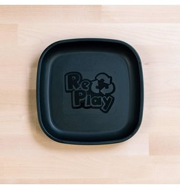 Re-Play Flat Plate - Black