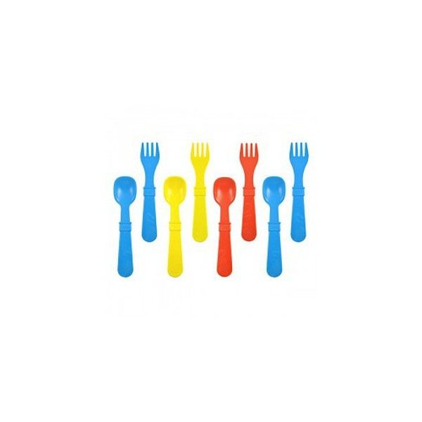 Re-Play 8 Utensils - Primary