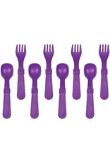 Re-Play 8 Utensils - Amethyst