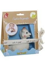 Sophie la girafe Sophie So'Pure Bath toy