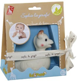 Sophie la girafe Sophie So'Pure Bath toy