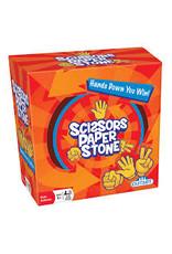 Outset Media Scissors Paper Stone (tin)