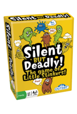 Outset Media Silent But Deadly (box)