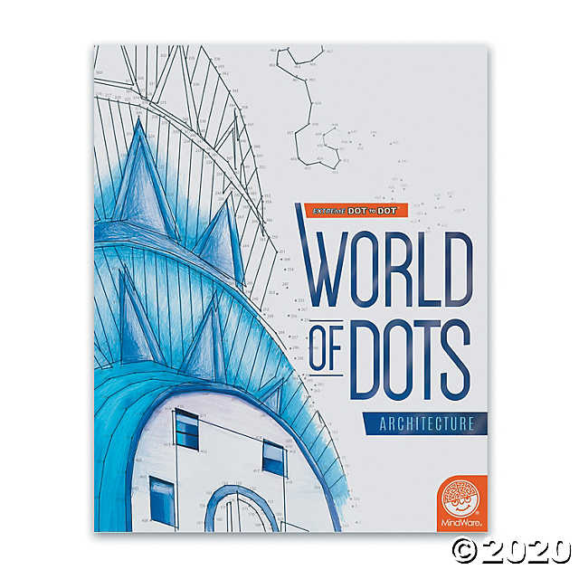 MindWare World of Dots: Architecture