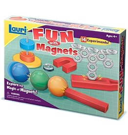 PlayMonster Fun with Magnets
