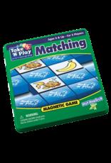 PlayMonster Take 'n' Play Matching