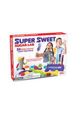 Super Sweet Sugar Lab