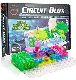 E- blox Circuit Blox 120