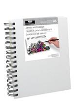 Royal Langnickel Sketchbook Small - Canvas Cover