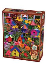 Cobble Hill Birdhouses