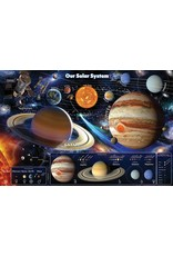 Cobble Hill Floor Puzzle Our Solar System