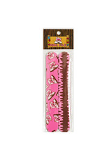 Piggy Paint Nail File 2pk