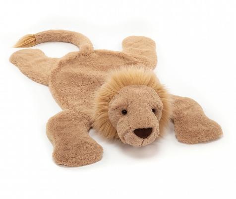 Jellycat Leonande Lion Playmate