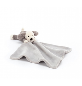 Jellycat Shooshu Puppy Soother