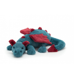 Jellycat Dex Dragon Medium