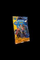 Playmobil THE MOVIE Figures Series