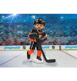 Playmobil NHL Anaheim Ducks Player