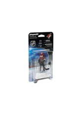 Playmobil NHL Arizona Coyotes Player