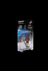 Playmobil NHL Arizona Coyotes Goalie
