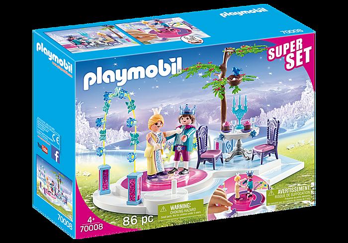 Playmobil SuperSet Royal Ball