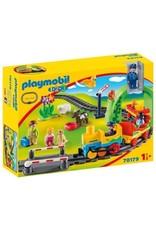 Playmobil My First Train Set 123