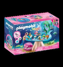 Playmobil Beauty Salon with Jewel Case