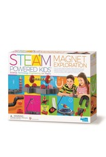 4M Kitchen Science - Steam Kids