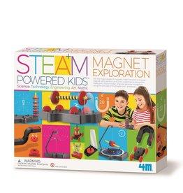 4M Kitchen Science - Steam Kids