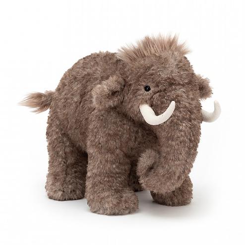 Jellycat Cassius Woolly Mammoth