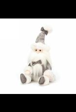 Jellycat Shimmer Santa Really Big